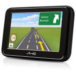 Sistem de navigatie MIO Spirit 4900 EU LT, CSR SiRFatlasV, Touchscreen 4.3 inch, 4 GB, miniUSB