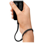 Remote Loop APPLE MLFQ2ZM/A pentru telecomanda Siri, negru