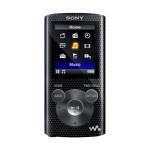 MP4 Player SONY NWZ-E383, 4 GB, negru