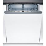 Masina de spalat vase incorporabila BOSCH Silence Plus SMV46AX00E, 12 seturi, 6 programe, 60cm, A+