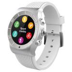 Smartwatch MYKRONOZ ZeSport, alb