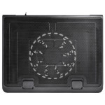 "Suport laptop DEEPCOOL N180, 17"", negru"