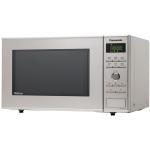 Cuptor cu microunde PANASONIC NN-SD271SEPG, 23l, 950W