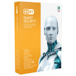 Antivirus ESET NOD32 Smart Security V9, 1 an, 1 utilizator
