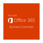 Licenta electronica Microsoft Office 365 Business Essentials, 1 an, 1 PC, ShrdSvr SNGL SubsVL OLP NL Annual Qlfd