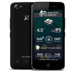 Smartphone ALLVIEW P5 Lite 8GB DUAL SIM Black