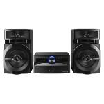 Minisistem audio PANASONIC SC-UX100EK, 300W, Bluetooth, USB