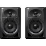 Monitor DJ PIONEER DM-40, negru