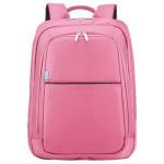 "Rucsac laptop SUMDEX PON-457PK, 16"", roz"