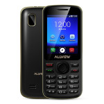 Telefon mobil Dual Sim ALLVIEW M9 Connect, Black