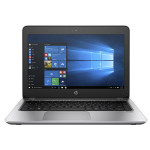 "Laptop HP ProBook 430 G4, Intel® Core™ i5-7200U pana la 3.1GHz, 13.3"" Full HD, 8GB, SSD 256GB, Intel® HD Graphics 620, Windows 10 Pro"