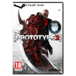 Prototype 2 (Radnet Edition) CD Key - Cod Steam