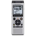 Reportofon stereo digital OLYMPUS WS-852, 4GB, argintiu