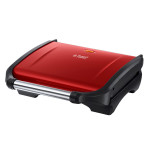 Gratar electric RUSSELL HOBBS Flame Red 19921-56, 1600W, rosu
