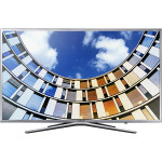 Televizor LED Smart Full HD, 108cm, SAMSUNG UE43M5602A