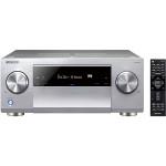 Receiver AV 7.2 4K PIONEER SC-LX501S, 7x160W, HI-RES, USB, Bluetooth, Wi-Fi, argintiu