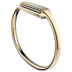 Bratara Bangle FITBIT Flex 2, large, gold