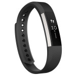 Bratara Fitness FITBIT Alta, Small, Black