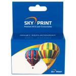 Cartus SKYPRINT SKY-CL41-NEW, tricolor