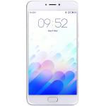 Smartphone MEIZU M3 Note Dual Sim 32GB, Silver