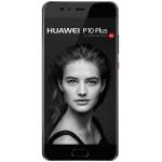 Smartphone HUAWEI P10 Plus 128GB DUAL SIM Black