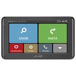 Sistem de navigatie MIO Spirit 8670 LM, 6.2'', Bluetooth, SmartRoutes, LearnMe Pro, Asistenta la parcare