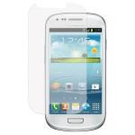 Folie de protectie mata pentru Samsung Galaxy S3 Mini, PROMATE proShield.S3MN-M