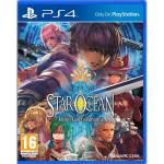 Star Ocean: Integrity and Faithlessness PS4