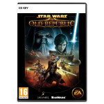 Star Wars: The Old Republic CD Key