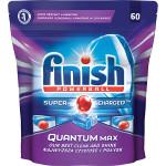 Tablete FINISH Quantum, 60 bucati