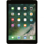 "Apple iPad 9.7"", Wi-Fi , 128GB, Ecran Retina, A9, Space Grey"
