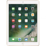 "Apple iPad 9.7"", Wi-Fi, 32GB, Ecran Retina, A9, Gold"