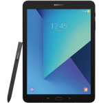 "Tableta SAMSUNG Galaxy Tab S3 T825, Wi-Fi+4G, 9.7"", Quad Core Snapdragon  2.15GHz + 1.6GHz, 32GB, 4GB, Android 7.0, Black"