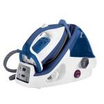 Statie de calcat TEFAL Pro Express Total GV8931, 1.6l, 120g/min, 2200W, alb-albastru