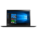 "Ultrabook LENOVO ThinkPad X1 Carbon Gen4, Intel® Core™ i7-6600U pana la 3.4GHz, 14"" WQHD, 16GB, SSD 512GB, Intel® HD Graphics 520, Windows 7 Pro"