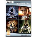 Tomb Raider Quadrology Pack PC