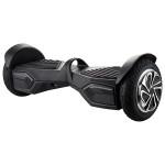 Scooter electric FREEGO W8, negru + geanta transport inclusa