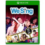 We Sing Xbox One