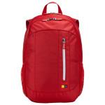 "Rucsac laptop CASE LOGIC WMBP-115-RACINGRED, 15.6"", rosu"