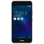 "Smartphone Dual Sim ASUS ZenFone 3 Max ZC520TL, 5.2"", 13MP, 2GB RAM, 32GB, Quad-Core, 4G, Titanium Gray"