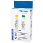 Set detergent si neutralizator de spuma pentru aspiratoare ZELMER ZVCA080X