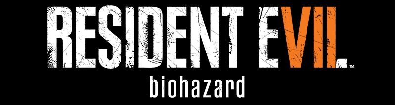 Resident Evil 7 Biohazard LOGO