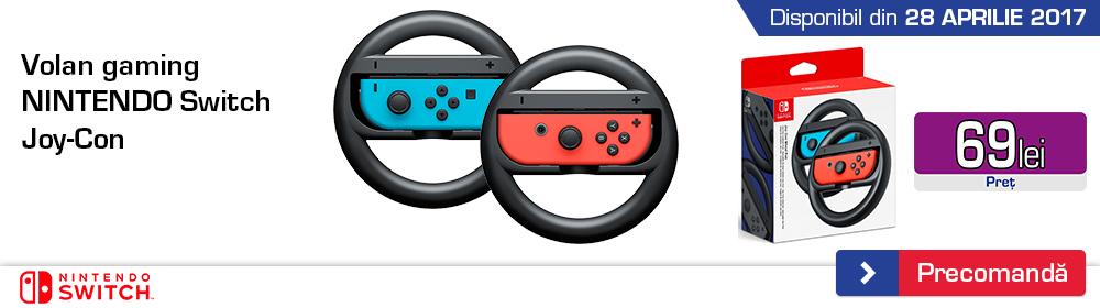 Nintendo Switch Joy Con - Volan Gaming