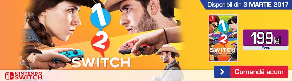 Switch NSW